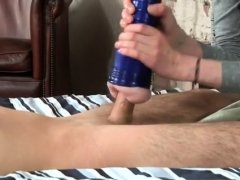 Chubby gay sex video and super young smooth first time