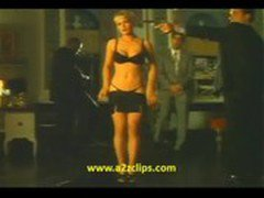 226 Patricia Arquette - Lost Highway (forced to strip)