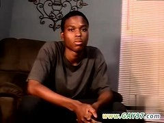 Amateur straight guys clips john ty gay A Hung Black