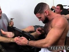 Gay old fuck young men porn movie xxx Connor Maguire
