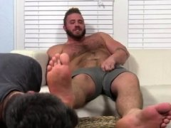 Man brings boy to group gay sex Aaron Bruiser Lets Me