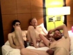 Young boy first blow job gay time Kinky Fuckers Play &