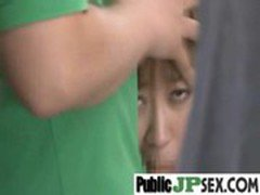 In Public Cute Asians Get Banged clip-27