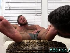 Sexy gay native american porn Aaron Bruiser Lets Me