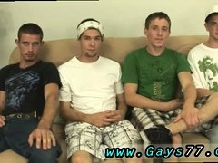 Straight guys moaning blowjob gay first time It wasn't