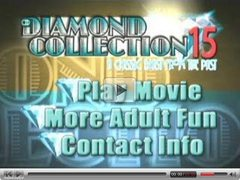 Classic Vintage Retro - DiamondCollection 15 Scene 01