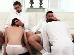 Gay porn old man long haired boy and young boys ladyboy
