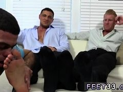 Emo gay foot job movie xxx Johnny and Joey both have size