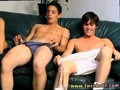 Gay porn truckers cock The Poker Game
