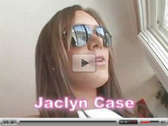 Delicious Jaclyn Case M27