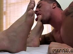 Gay sex position and free with old man Braden Fucks