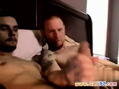 Young boys web cam amateur gay Chris Gives Brian A Hand