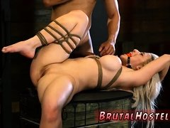 Brutal dildo in tight pussy hd Big-breasted ash-blonde