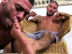 Curve normal dick gay porn first time Johnny Hazzard