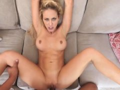 Amateur mexican mom Cherie Deville in Impregnated By My