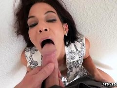 Teen triple anal Ryder Skye in Stepmother Sex Sessions