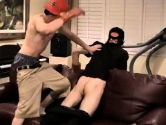 Gay boys long foreskin Ian Gets Revenge For A Beating