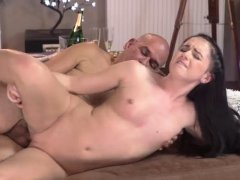 Old ladies full movie xxx Vacation in mountains