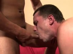 Pinoy straight guys gay first time They swapped, Rocco
