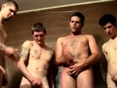 Montreal male gay sex Piss Loving Welsey And The Boys