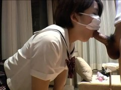 Jav Teen Shirai Debut Uncensored Scene BlowBang
