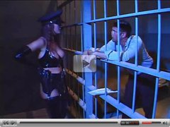 Miss Venus Little Fucking On Jail - M27