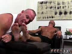 Videos porno gay foot and sean cody twink anal toes Dev