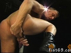 Gay boy hd sex video and hard free Club Inferno's own