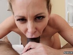 Young milf fuck two mature and big tits dildo webcam