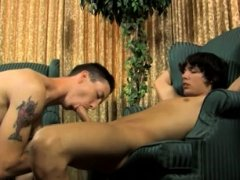 Muscle men fuck young boys gay sex videos first time