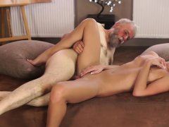 Hot euro babe fucks old man Sexual geography