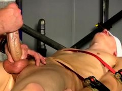 Gay porn cum eating and bondage piss One Cumshot Is Not
