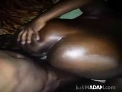Black booty bitch used perfectly