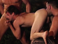 Pirates A Gay Xxx Parody Part 3 - Trailer preview