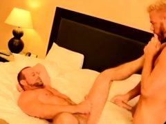 Teen and boy having gay sex first time vid The Boss Gets