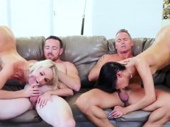 Alex tanner seduced by pal' compeer's step daughter The