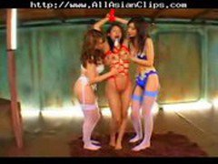 Triple Greedy Body Orgasm Part Ii #-by Snakebabe