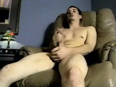 Naughty amateur gay videos and straight men trying sex
