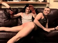 Gay male boy spanking discipline punishment Mark Loves A