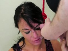 Amateur tied up rough fuck and young old gangbang Talent