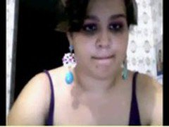 Julia Da Lua Na Web Cam do Msn