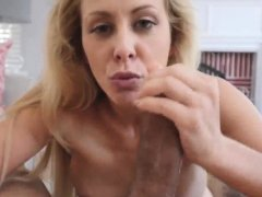 Cum in pussy my mom failed Cherie Deville in Impregnated