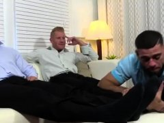 Male mexican feet gay Ricky Worships Johnny & Joey's Feet