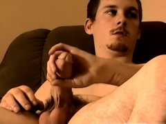 Amateur gay twink discipline It's always scorching to
