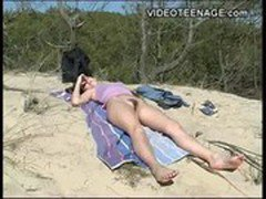teens nudist compilation