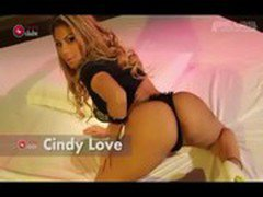 Cindy Love Making Of Sexy