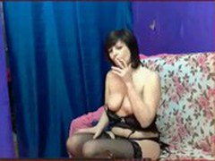 mature smoking livejasmin (anuta1)