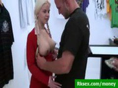 Money Talks - Sexy Babes Fucking For Money - movie21