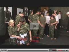 Army Training BiSex KM