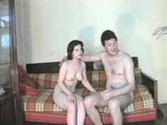 LBO - Kissed From Romania - scene 3 - extract 1